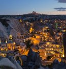 Cool Image: Goreme in the Cappadocia region of Turkey