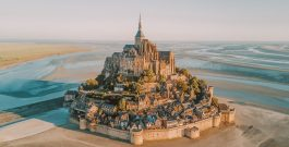 Mont Saint-Michel – France